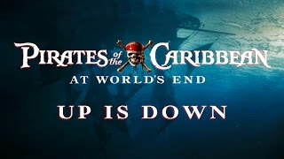 Pirates of the Caribbean: At World's End - Hans Zimmer - Up Is Down