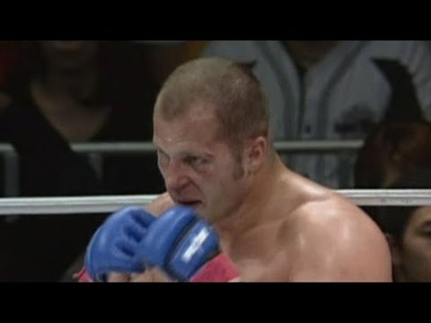 Fedor Emelianenko Highlight