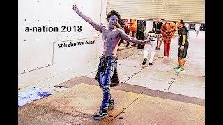 a-nation2018白濱亜嵐ダイジェスト