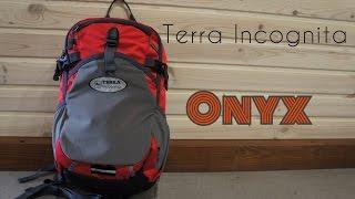 Terra Incognita Onyx 18 / черный/серый - відео 1