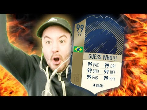 IT'S ABSOLUTELY UNBELIEVABLE!!! - FIFA 18 ULTIMATE TEAM PACK OPENING