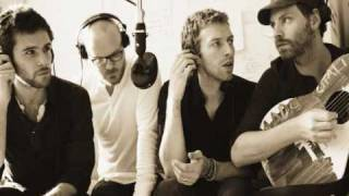 Coldplay - A Message (from Hope for Haiti Concert 2010) with lyrics