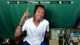 Denzel Curry   RICKY (Reaction Video)