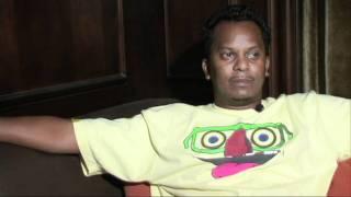Jamaican Hip Hop Icon Special Ed