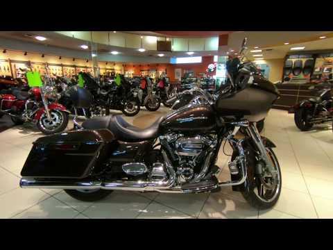 2018 Harley-Davidson® Touring FLTRX Road Glide®