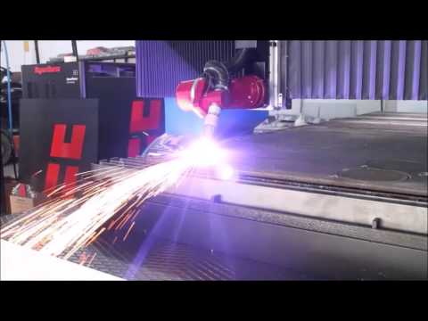 Haco | Plasma Cutting Machines | Raptor