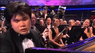 Liszt   La Campanella Nobuyuki Tsujii BBC Proms 2013