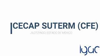 CECAP SUTERM (CFE)