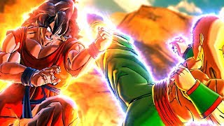 I Used Every Earthling In Dragon Ball Xenoverse 2