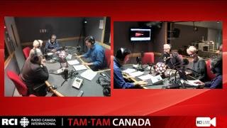 Radio Canada International - Français /  Tam-Tam Canada   Kholo.pk