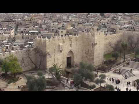 Ierusalim… altfel