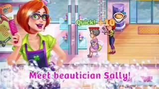 Sally's Salon - Beauty Secrets Platinum Edition video