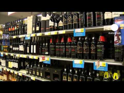 Etiquetas más claras en la UE, menos para el alcohol