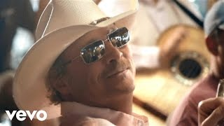 Alan Jackson – Long Way To Go