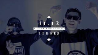 SONPUB / I Love You (X ver.)【Official Teaser】