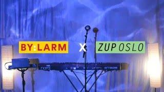 BYLARM X ZUPOSLO presents: CHARLOTTE DOS SANTOS