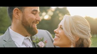 Groom Gives Thoughtful Gift to Bride