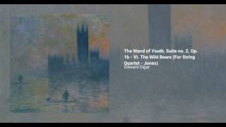 The Wand of Youth, Suite no. 2, Op. 1b