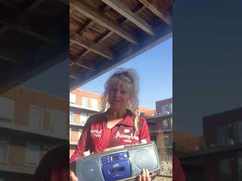 Doe mee: de balkon en voordeur workout!