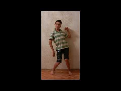 Танец под песню три полоски