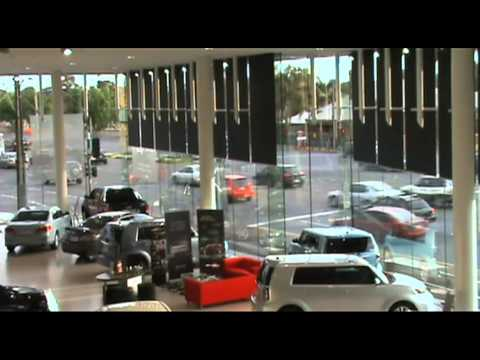 Helioscreen Motorised Blinds in Action