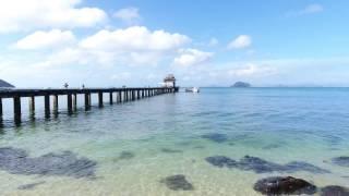 Santhiya Koh Yao Yai Resort & Spa [Bird Eye View]