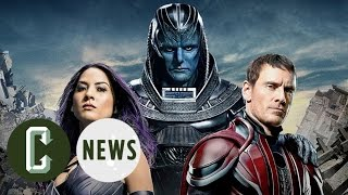 Collider News: 'X-Men: Apocalypse' Takes $103 Million at the International Box Office by Collider