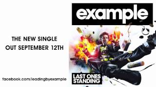 Example - 'Last Ones Standing' (Audio Only)