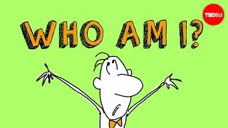 Who am I? A philosophical inquiry - Amy Adkins - Video Youtube