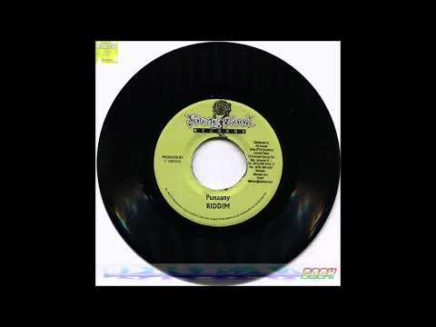 Punaany Riddim Mix ˜…2004˜… BeenieAidoniaCecileMad Anju +more{YoungBlood} Djeasy