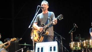 Jorge Drexler - Las transeúntes en las Colombinas de Huelva