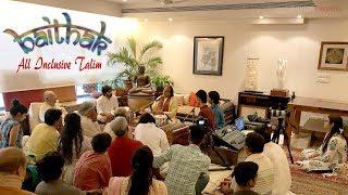 25th Session - Taalyogi Pt. Suresh Talwalkar, Multi   - YouTube
