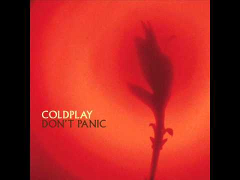 Coldplay-You Only Live Twice