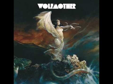 Apple Tree performed by Wolfmother
