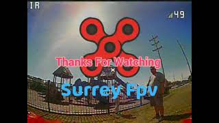 Happy Fathers Day Surrey Fpv Edition