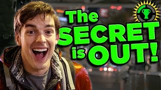 Game Theory Presents: MY SECRET PROJECT...MatPat