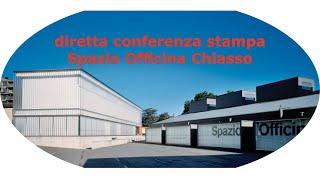 'DIRETTA CONFERENZA STAMPA - Manlio Monti: attività grafica e sua genesi' episoode image