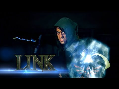 """Link"", Un Fanfilm de The Legend of Zelda muy futurista"