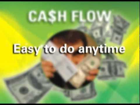 Cash Flow by Juan Pablo