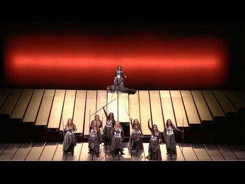 LA WALKYRIE en direct du Metropolitan Opera - Bande-annonce
