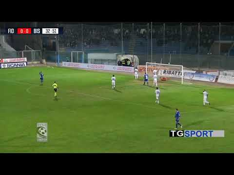 Preview video F.Andria - Bisceglie 0-0