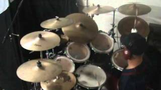 Stryper - Shining Star -  Drum Cover