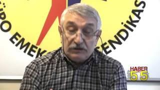 ASGARİ ÜCRETTEKİ 300 TL'LİK ARTIŞ SENDİKALILARI ENDİŞELENDİRDİ...!