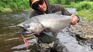 AK Afterhours Flyfishing