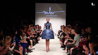 HOERMANSEDER Fashion Week 2015 LIFESTYLE TV Video