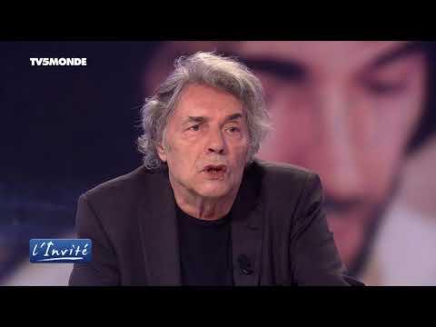 Vidéo de Yves Simon