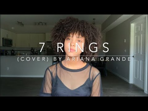 7 Rings Cover(She Is Really Good.)