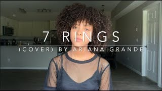 7 Rings (cover) By Ariana Grande