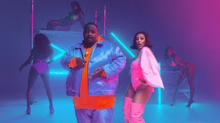 LunchMoney Lewis   Make That Cake Ft. Doja Cat (Official Video)