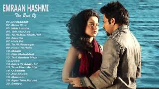 Best Of EMRAAN HASHMI / EMRAAN HASHMI Songs 2019 - Latest Bollywood Romantic Songs